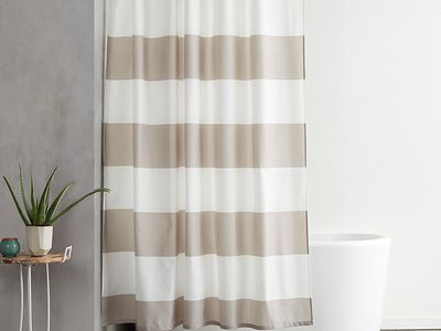 The Best Shower Curtains For 2018
