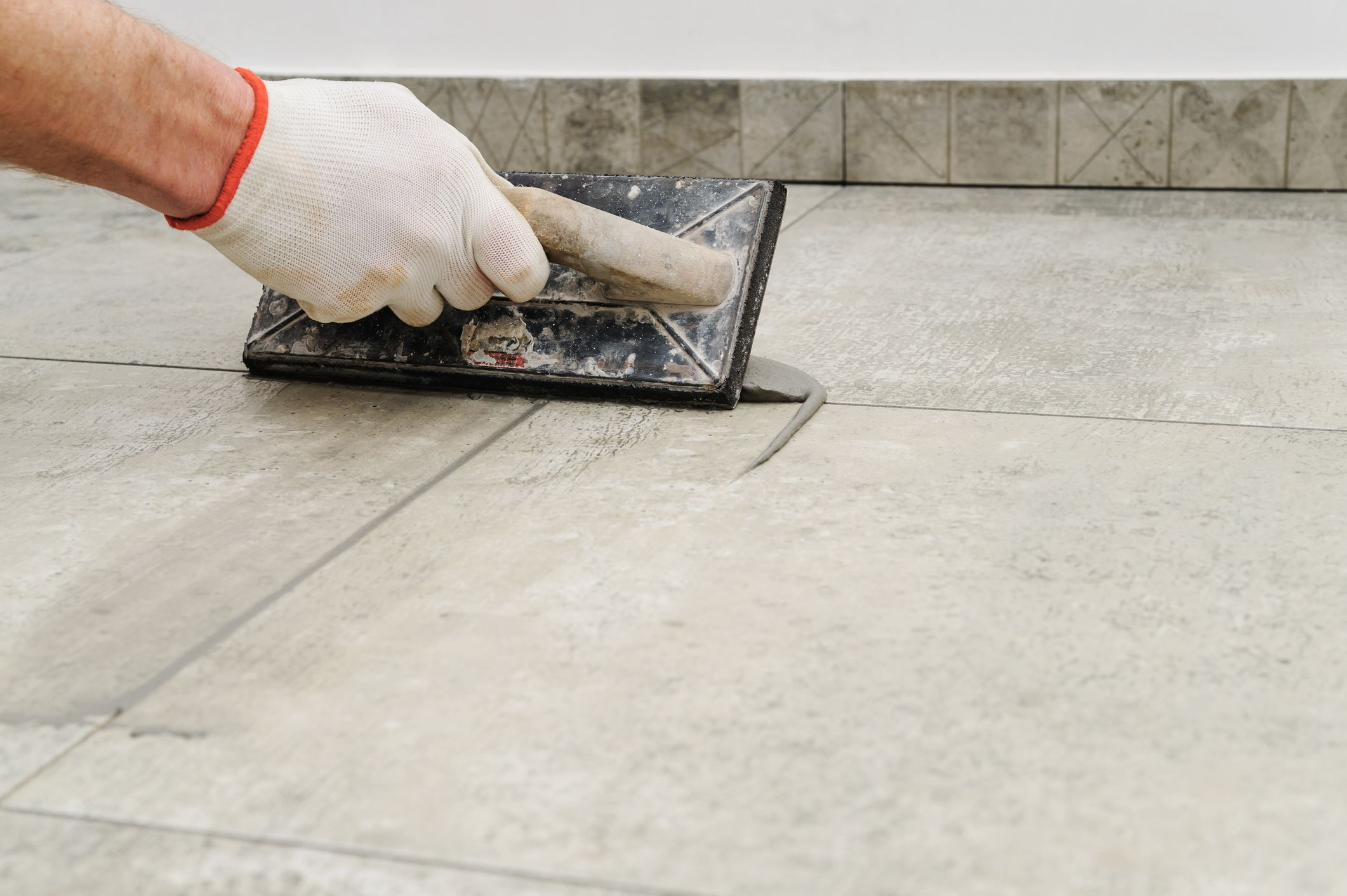Do I Need to Seal My Tile Floors?
