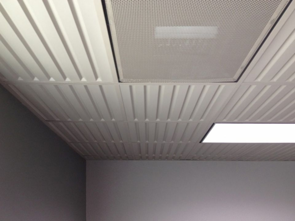 Unique Ceiling Tiles for Drop Ceiling In Basement