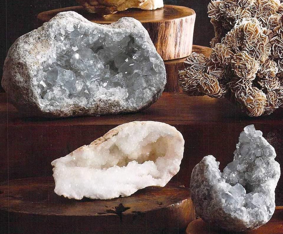 feng shui crystals properties