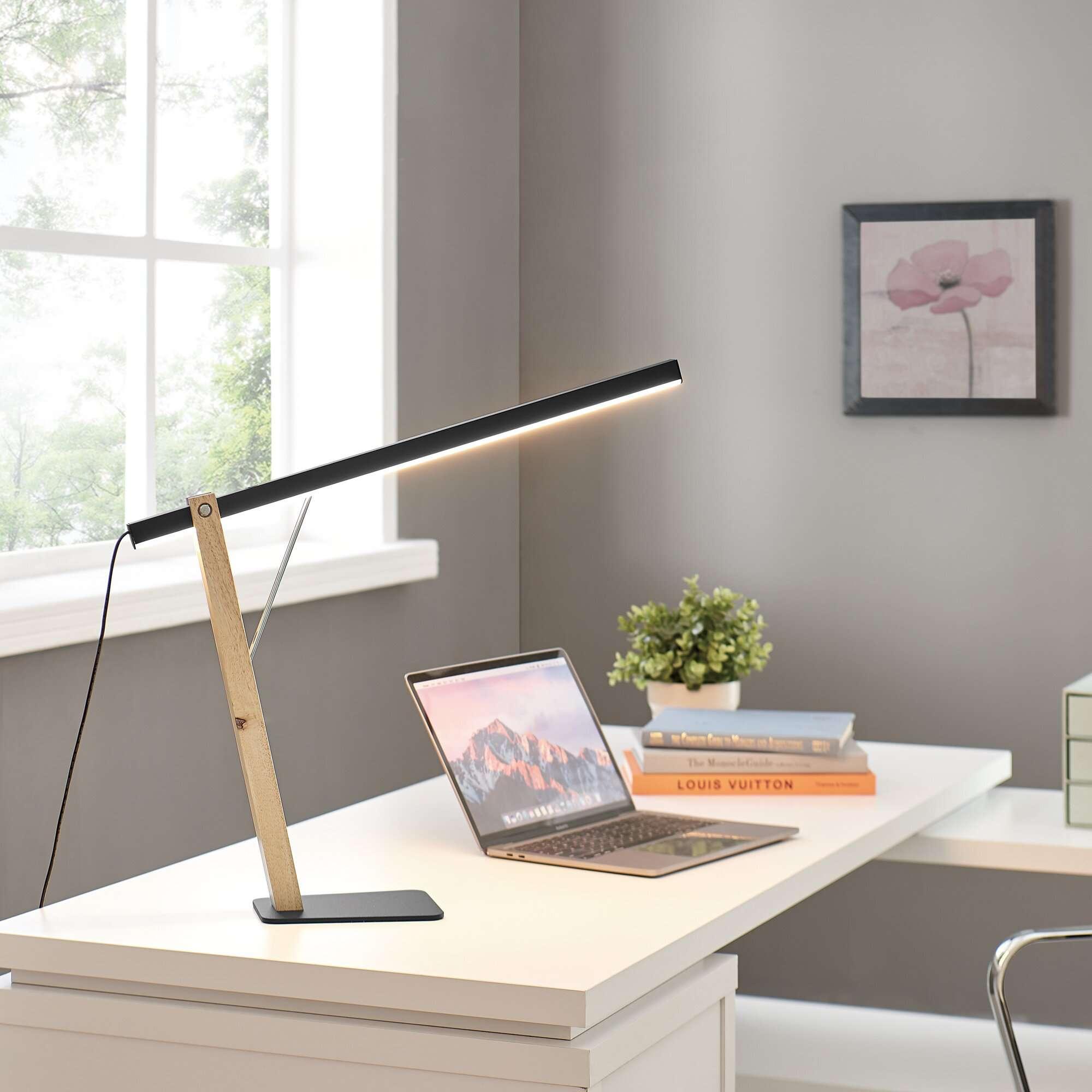Oren Ellis Foxe Desk Lamp