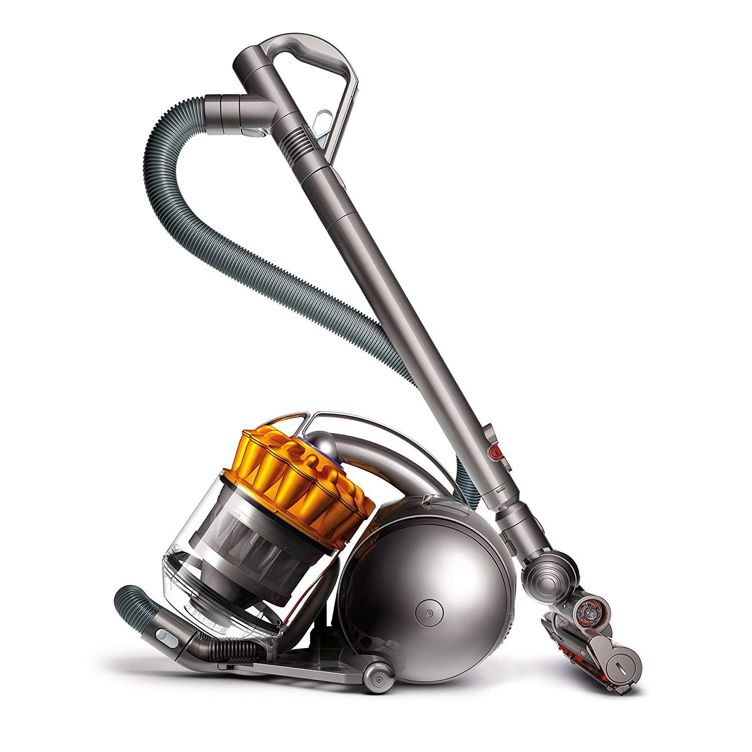 The 8 Best Dyson Vacuums Of 2020