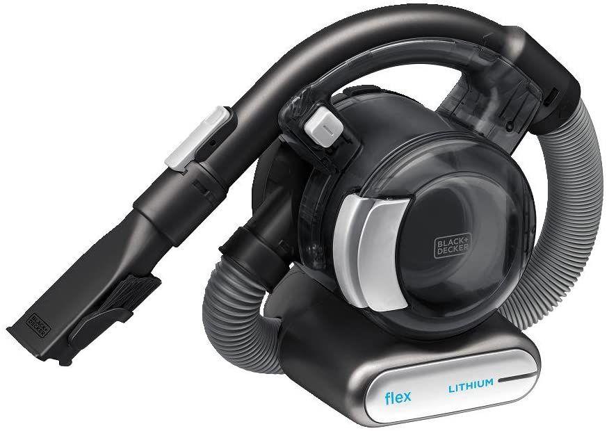 BLACK+DECKER 20V Max Flex Handheld Vacuum