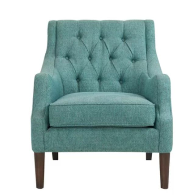 Fabulous The 8 Best Accent Chairs Of 2019 Machost Co Dining Chair Design Ideas Machostcouk
