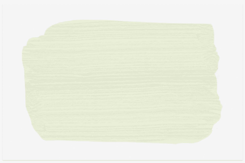 Valspar Mint Spritzer swatch