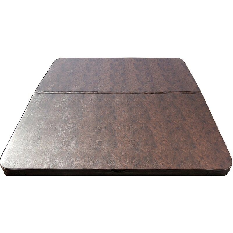 Futura Covers Tapered Spa Cover