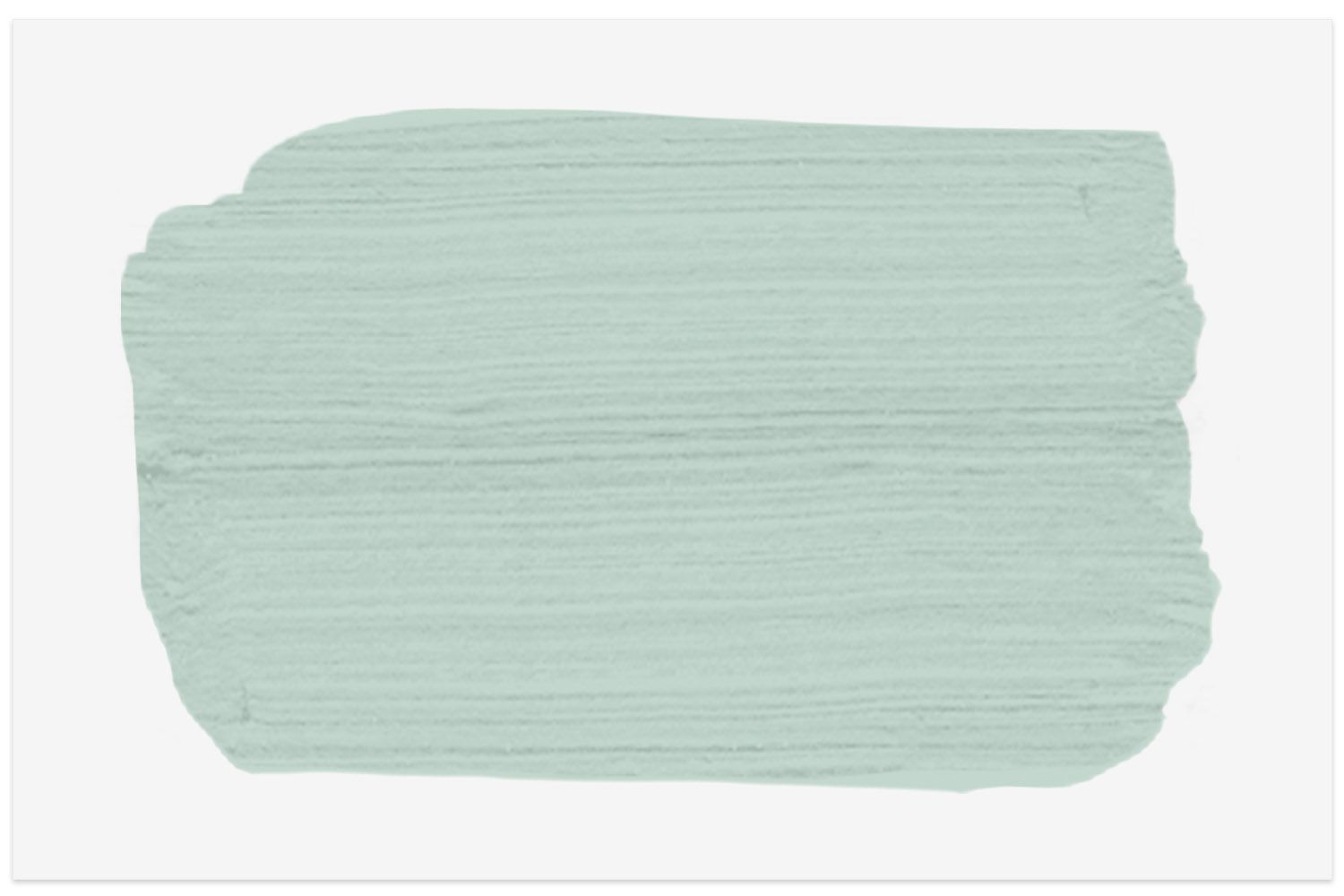 Geyser paint swatch from PPG Paints