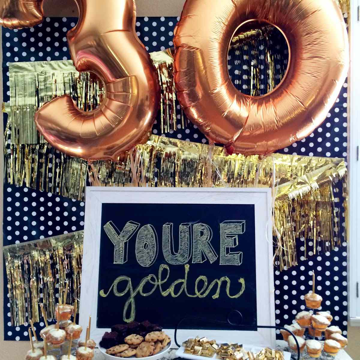 30th birthday for her year you were born milestone birthday 30th birthday party ideas birthday party decorations 30th birthday gift