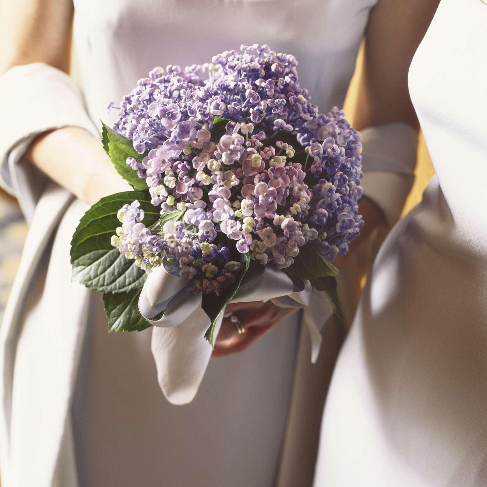 Wedding Flowers For Summer: Seasonal Summer Wedding Flowers