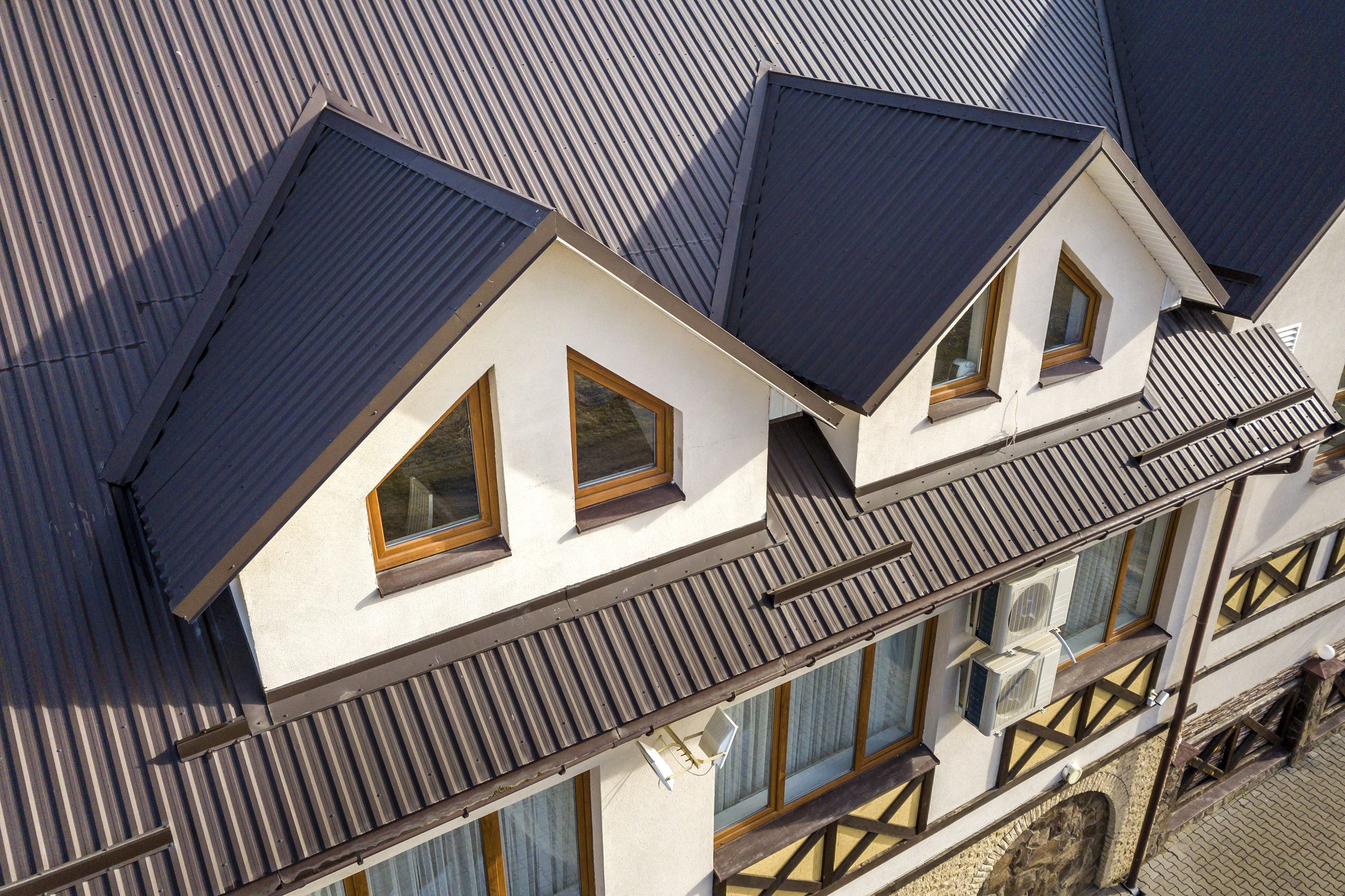 12 Things To Know About Metal Roofing
