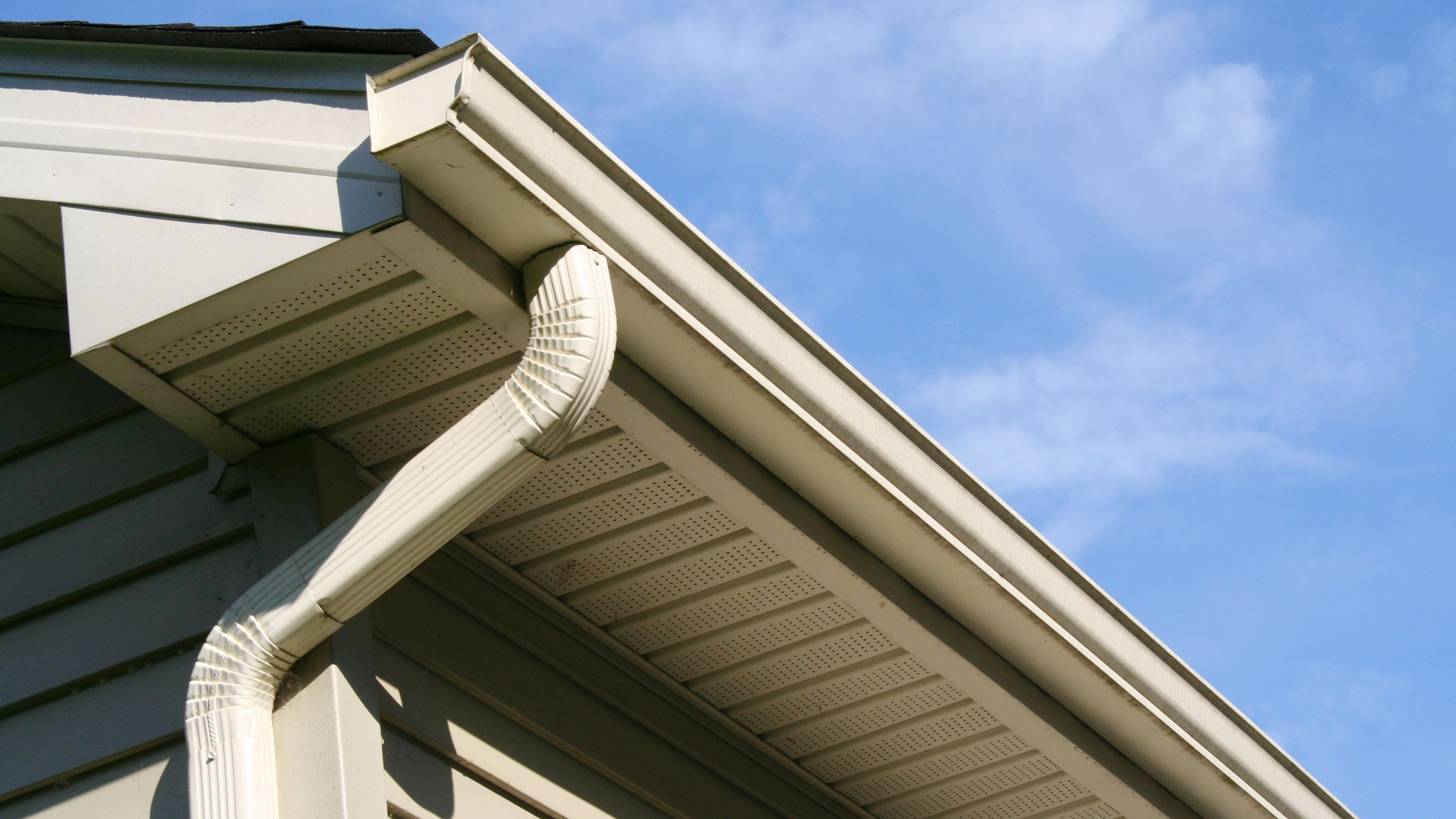 The Best Types Of Gutters For Your Home