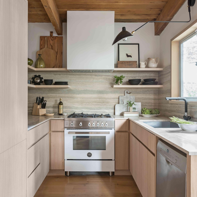 Chris Barrett's Kitchen