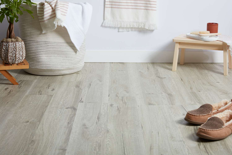 9 Great Budget-Friendly Bathroom Flooring Options