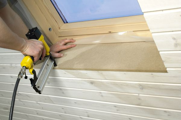 Installing a Skylight in a Roof