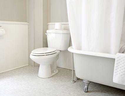 Caulking A Shower Stall Or Tub Surround