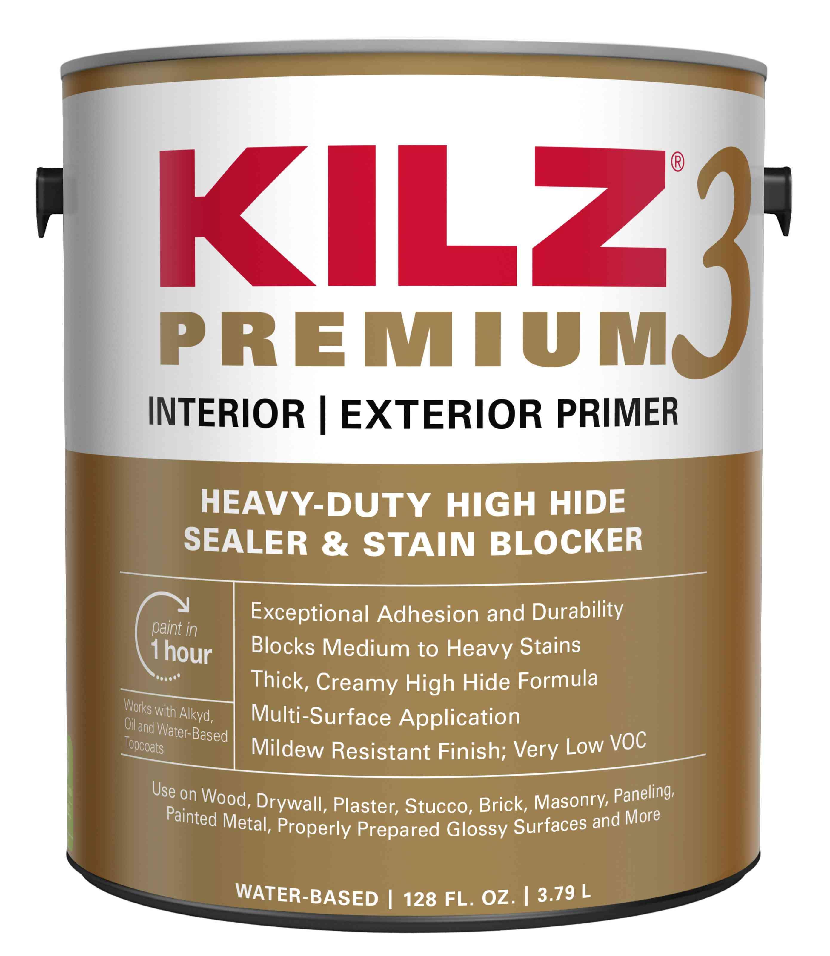 best paint primer sealer