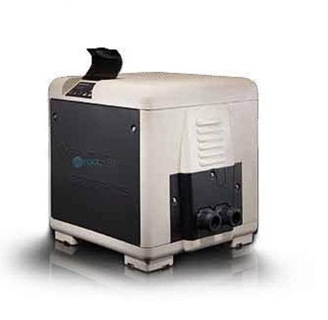 Pentair MasterTemp 125 Low NOx Pool Heater
