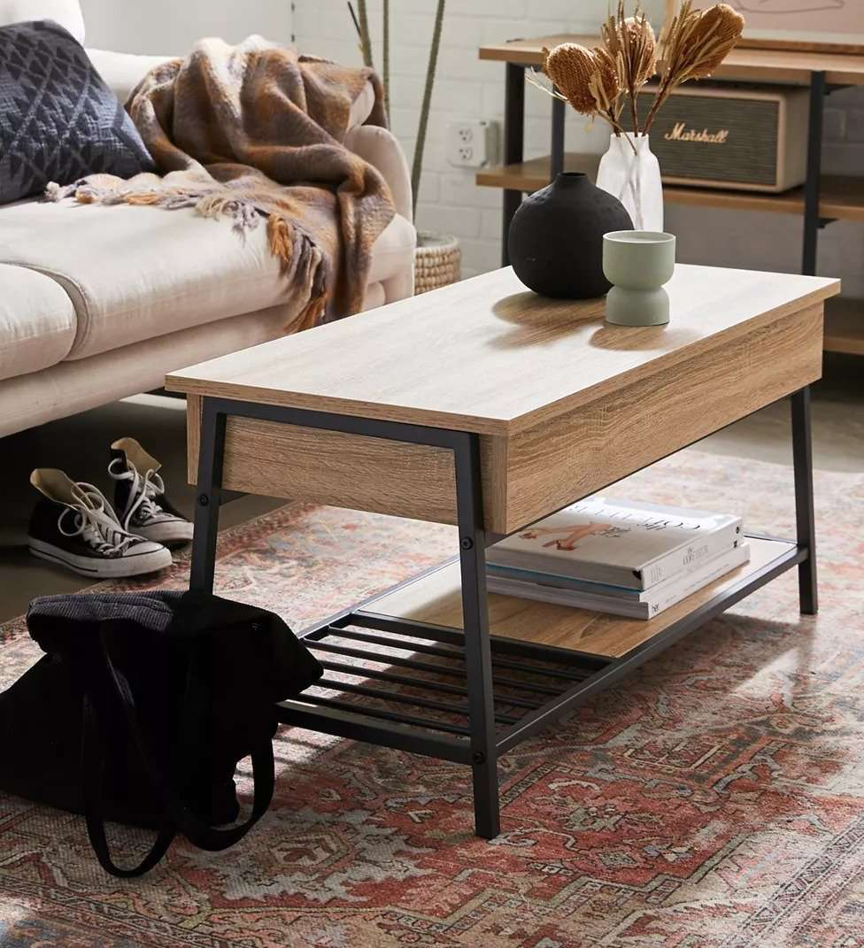 Urban Outfitters Kirby Pop-Up Coffee Table