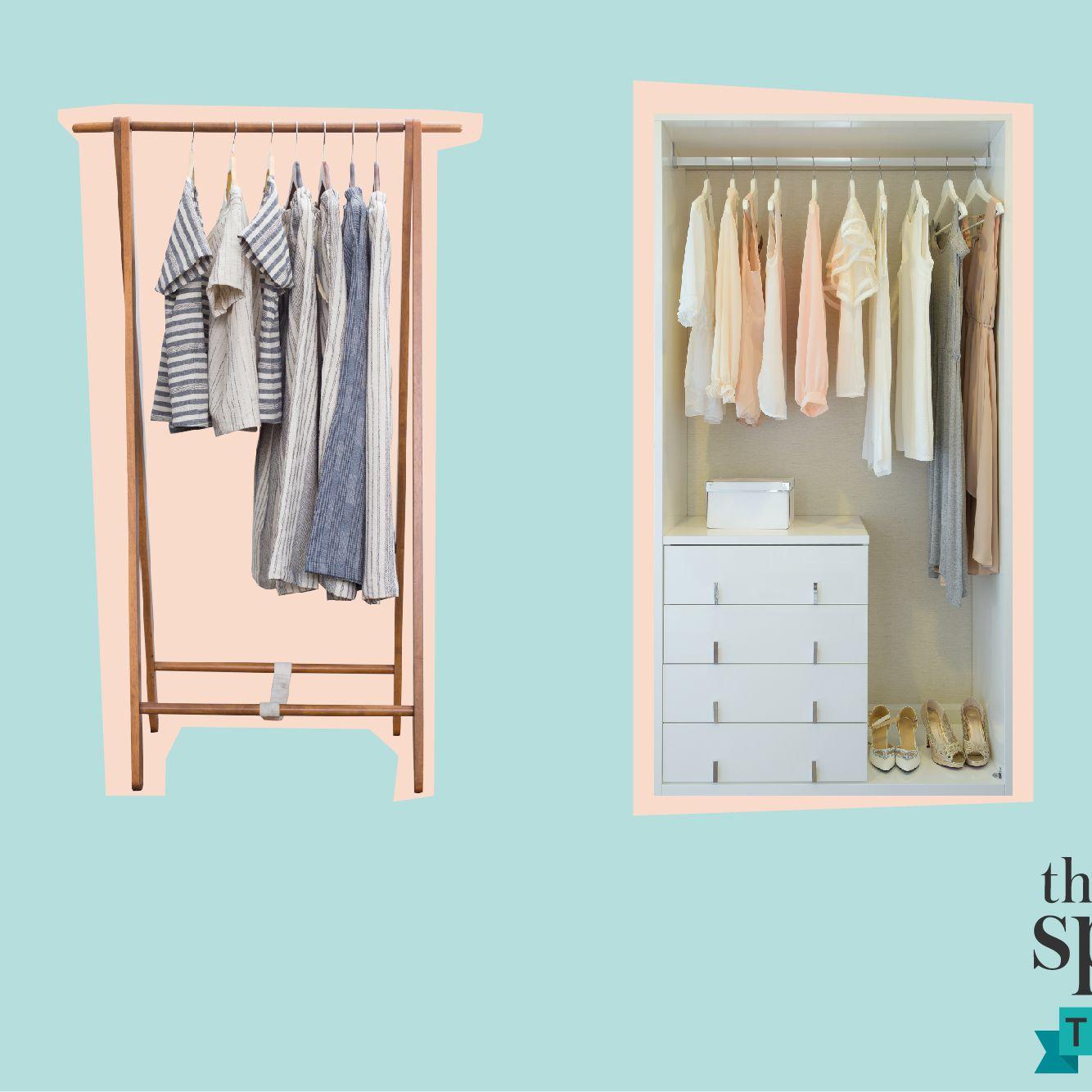 The 7 Best Closet Kits Of 2021