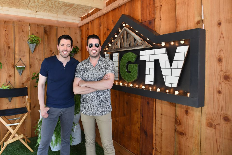 HGTV Lodge At CMA Music Fest - Day 3