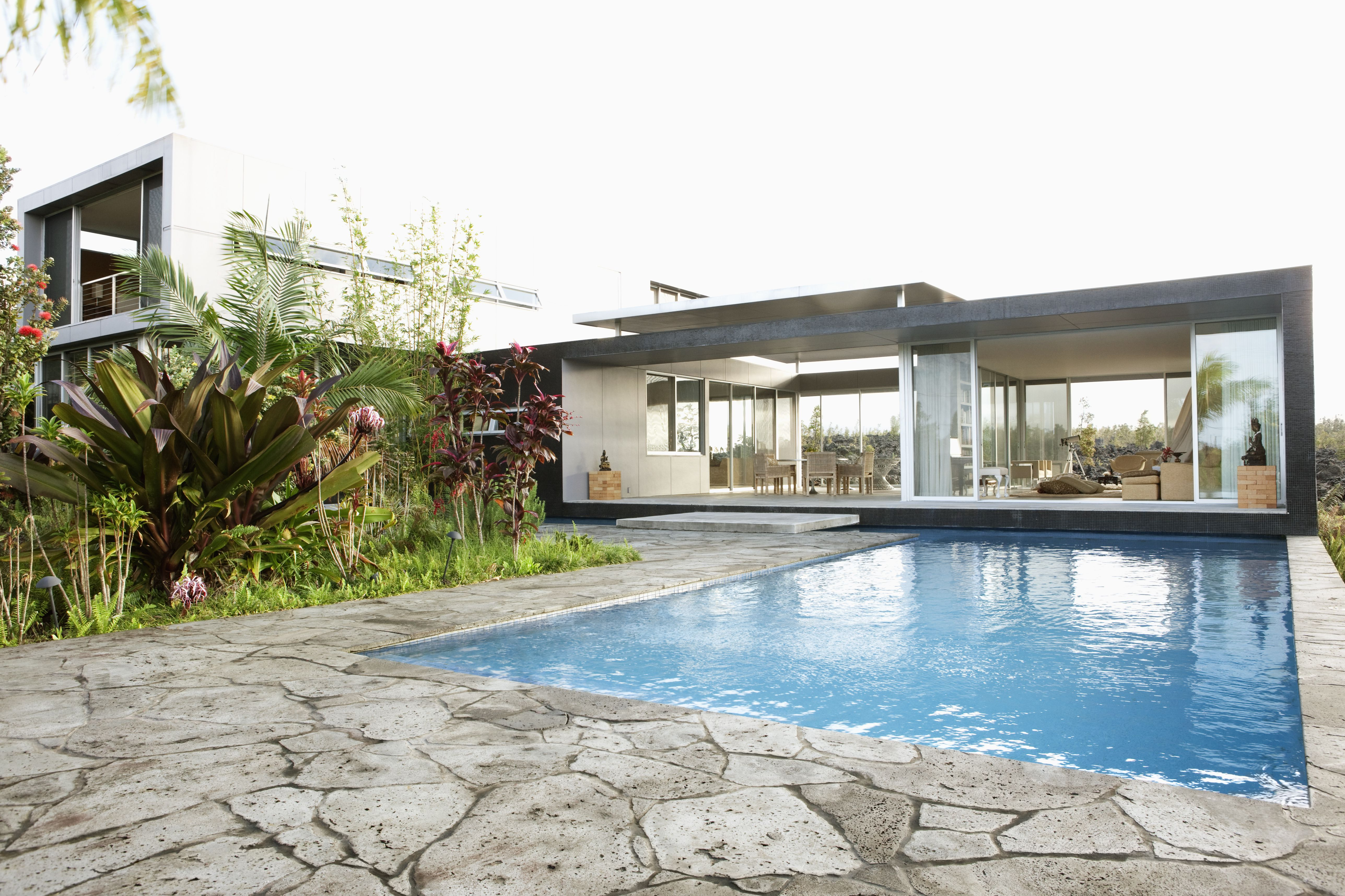 How Much Does an In-Ground Pool Cost?