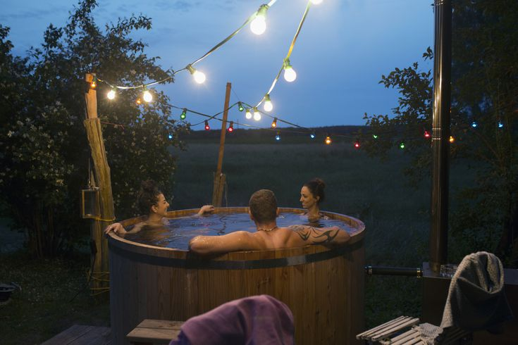 9 Things To Consider Before Using A Hot Tub