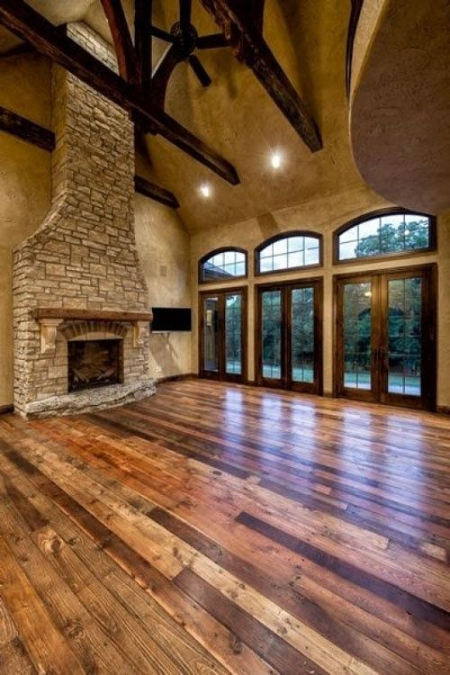 6 pros and cons of hardwood flooring - Pros and cons of hardwood flooring ...