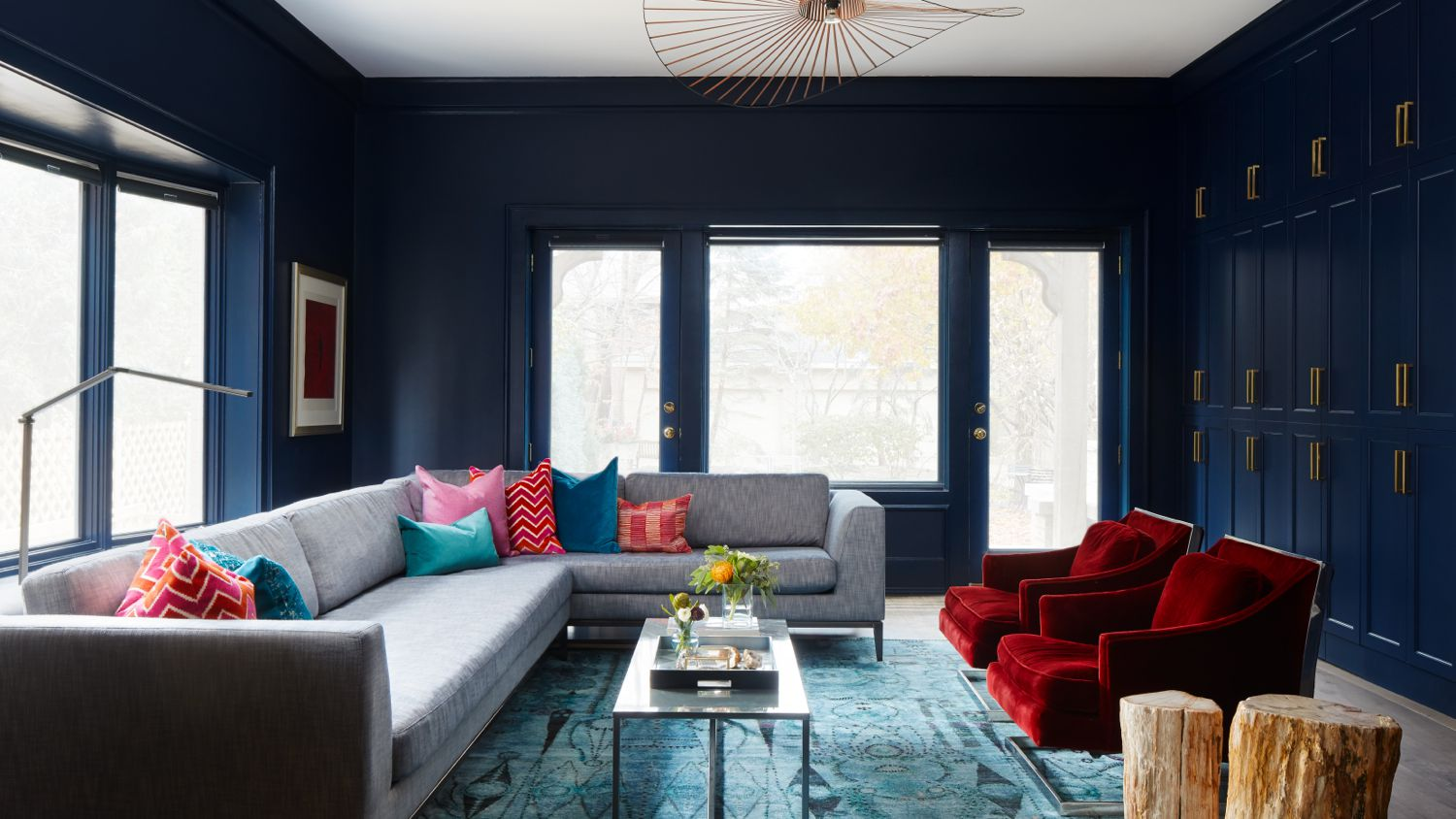 Colors That Go With Navy Blue