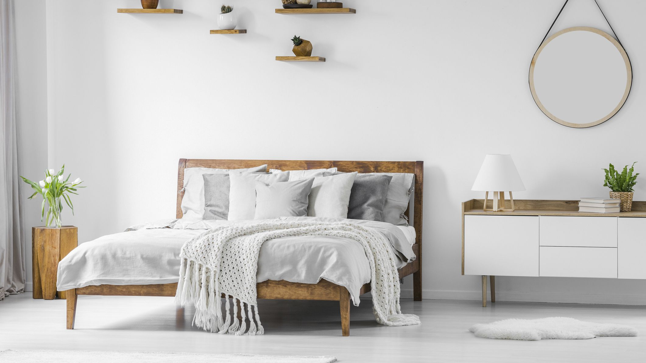 Five Feng Shui Tips For Your Bed
