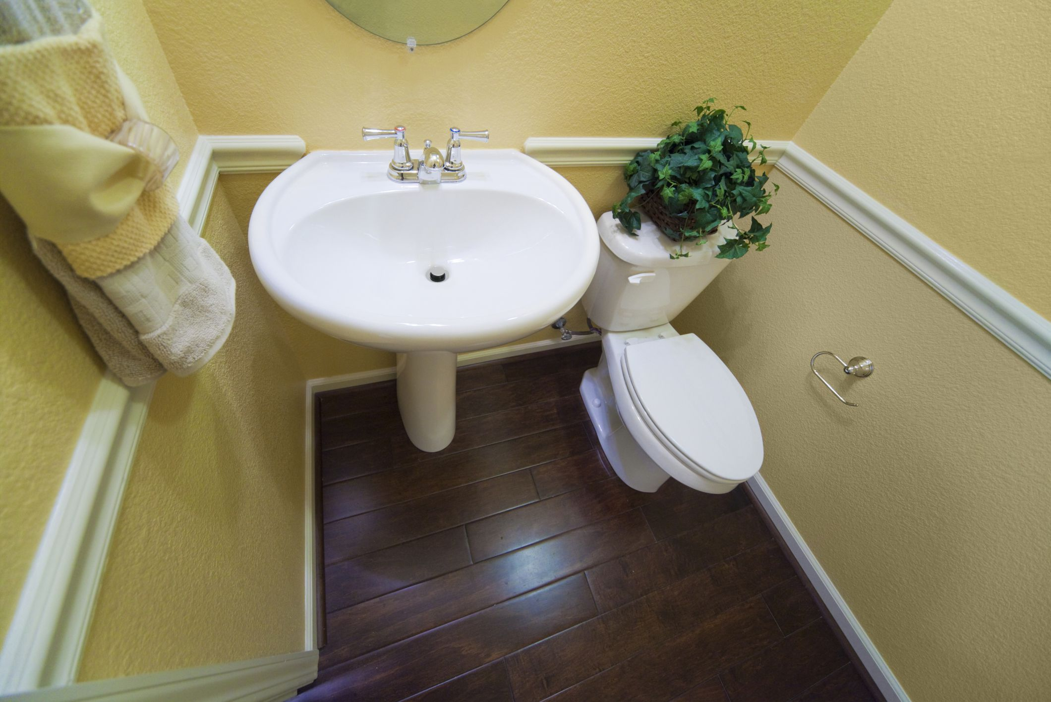 Bathroom Space Planning Guidelines and Practices
