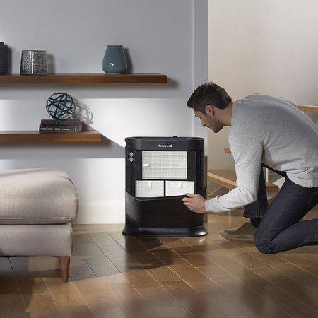 Best Air Purifier For Allergies 2019 The 9 Best Air Purifiers of 2019
