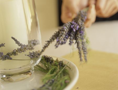 12 Ways to Use Lavender for Good Feng Shui