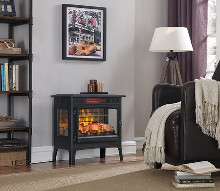 The 8 Best Electric Fireplace Heaters To Buy In 2019
