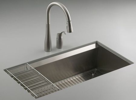 Swell Popular Stainless Steel Kitchen Sinks Home Interior And Landscaping Ponolsignezvosmurscom