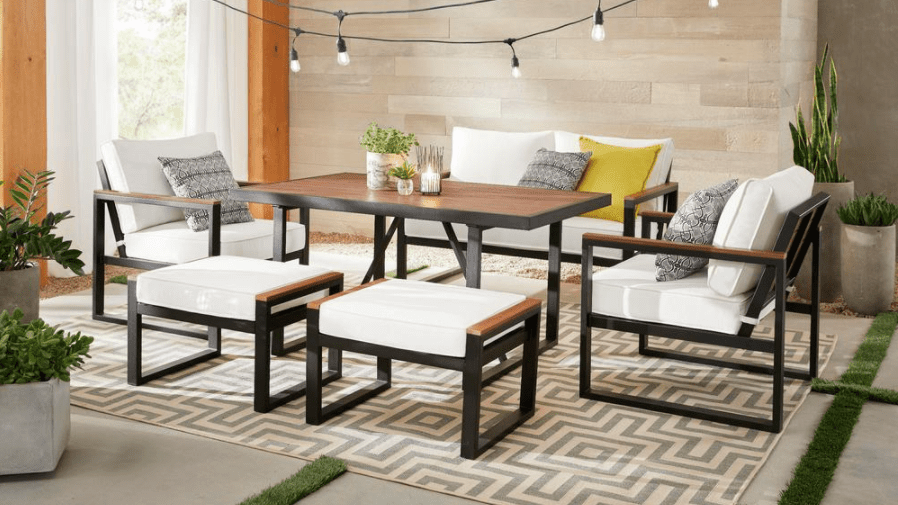 The 8 Best Patio Dining Sets Of 2021