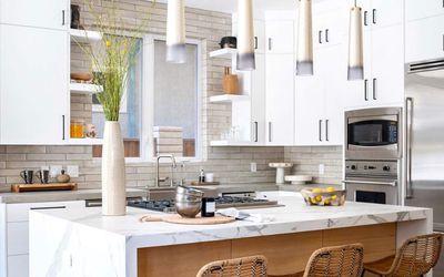 Kitchen Ideas Inspiration