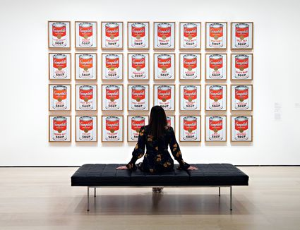 The Museum Of Modern Art's Fall Reveal Of New Exhibitions