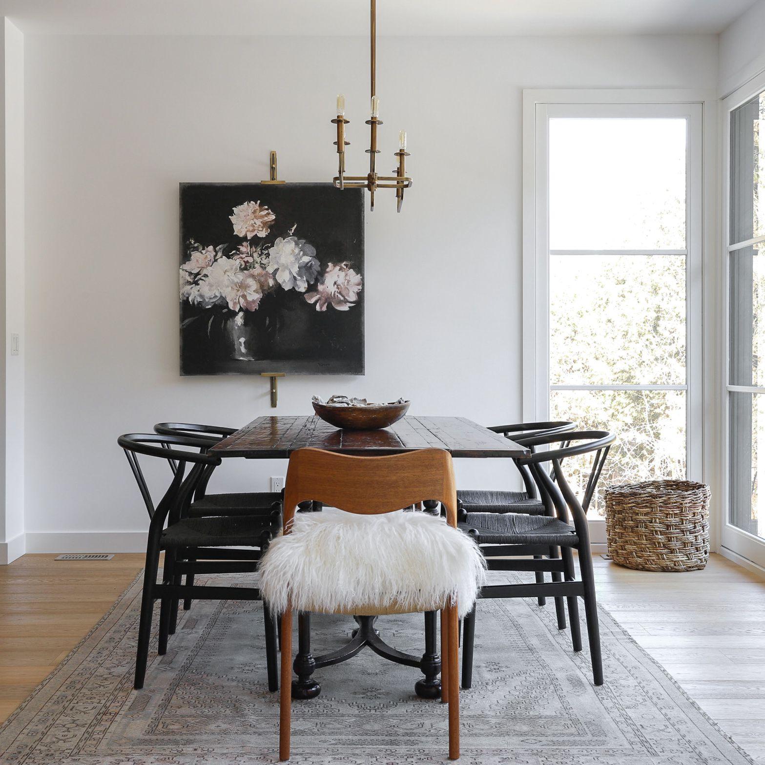 15 Modern Dining Room Ideas, Dining Room Furniture Ideas Modern