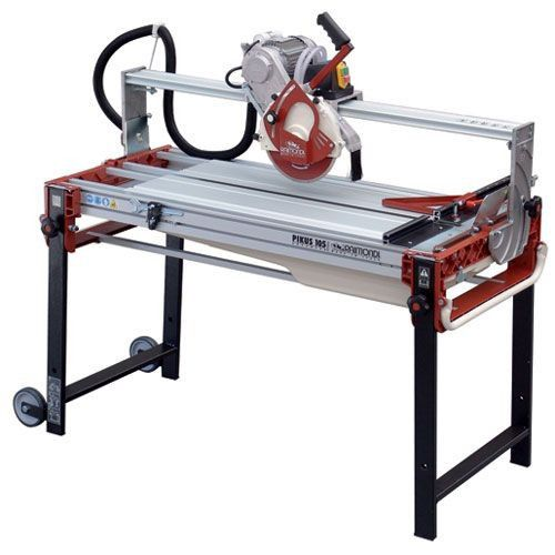 Commercial wet saw
