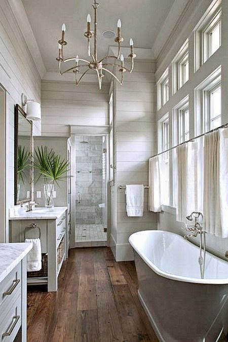 Fine Dreamy Master Bathrooms To Covet Right Now Download Free Architecture Designs Xaembritishbridgeorg