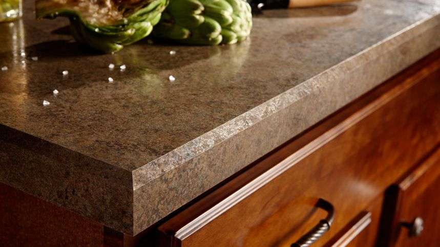 3 Luxury Choices For Laminate Countertops