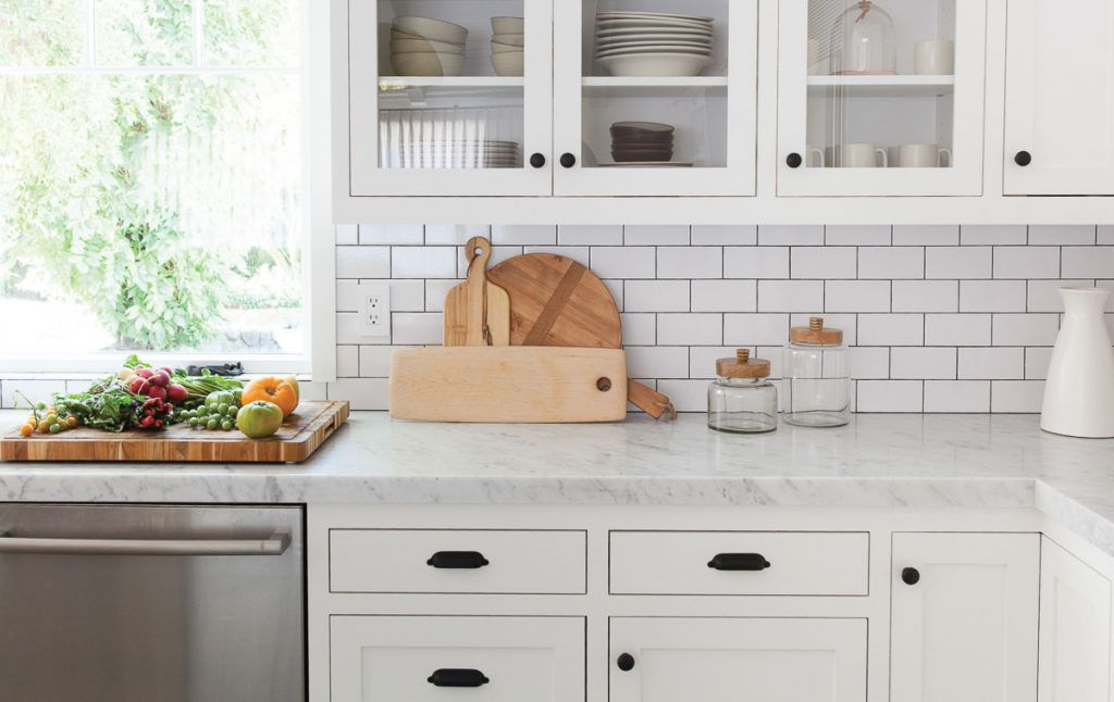 Image of: 16 Subway Tile Ideas