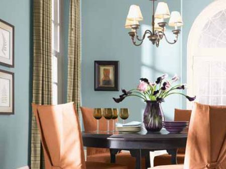 Astounding Dining Room Paint Color Ideas Home Interior And Landscaping Palasignezvosmurscom