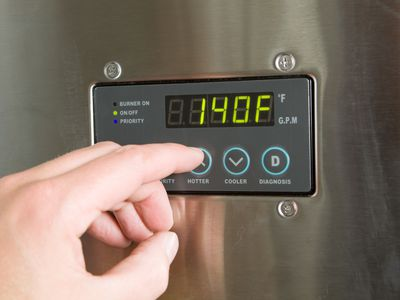 How To Fix A Water Heater Not Making Enough Hot