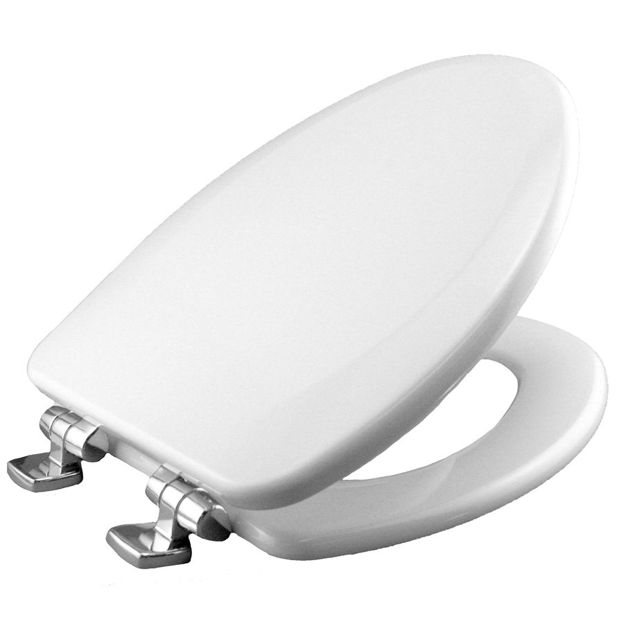 Terrific The 8 Best Toilet Seats Of 2019 Dailytribune Chair Design For Home Dailytribuneorg