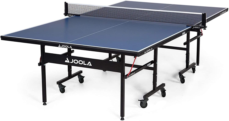 JOOLA Professional MDF Indoor Table Tennis Table