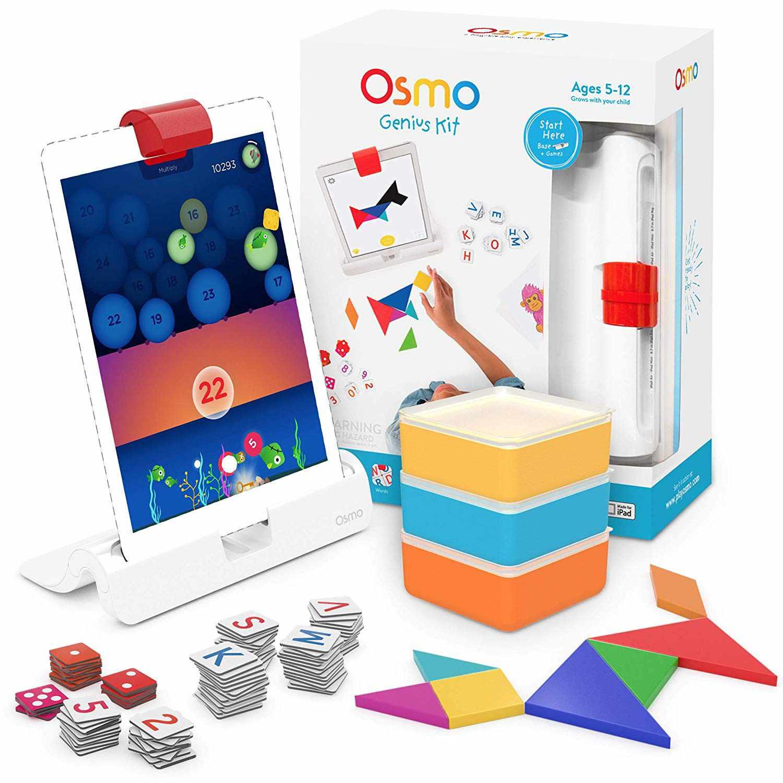 Osmo's Genius Kit