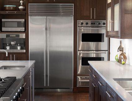 Dispose Small Kitchen Appliances