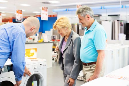 Time to Buy a Clothes Dryer: Gas or Electric Dryer