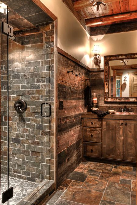 . 15 Beautiful Bathroom Ideas